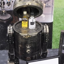 This IS The Droid I am looking for ... Hic.
