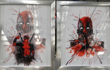 Deadpool Perspectives