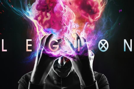 Legion - Fox TV