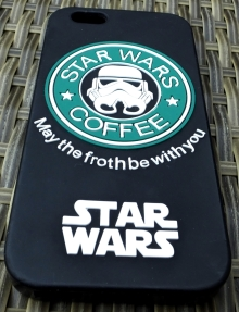 Iphone 6 Stormtrooper Case